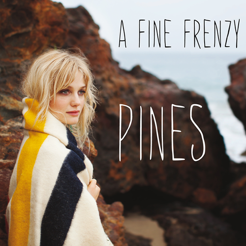 A Fine Frenzy -  Pines (2012) [MULTI]