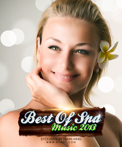 VA – Best Of Spa Music (2013)