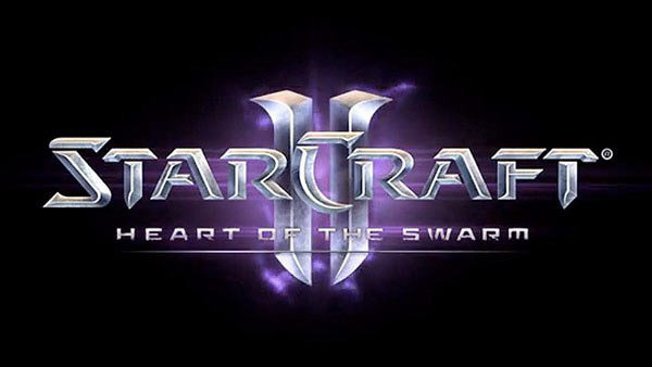 VA -  Starcraft 2 Heart of the Swarm (2013) [MULTI]