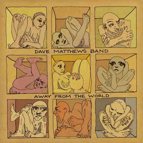 Dave Matthews Band -Away From The World (2012)
