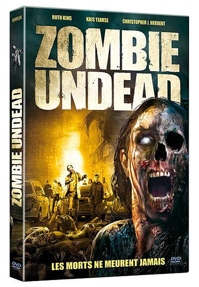 Zombie Undead (2012) [DVD-R PAL MULTi]