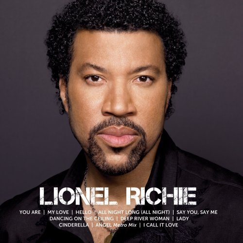 Lionel Richie - Icon (2012)