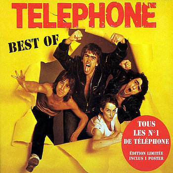 Telephone - Best Of