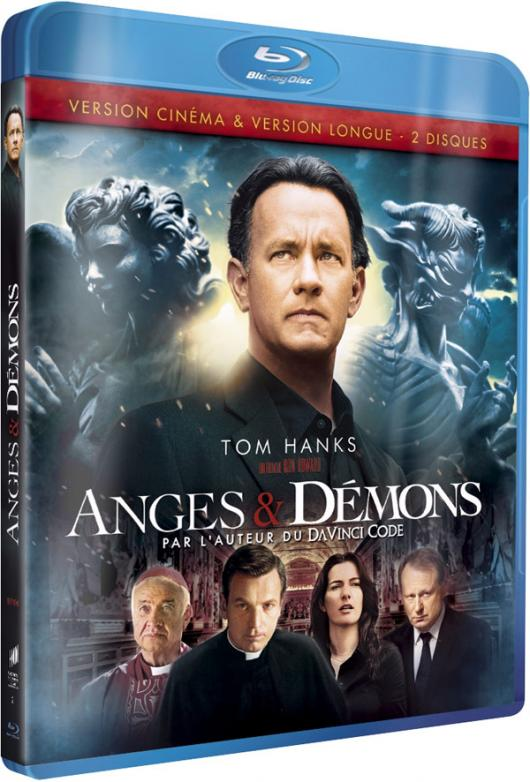Anges et démons [EXTENDED BluRay 720p | FRENCH DTS]
