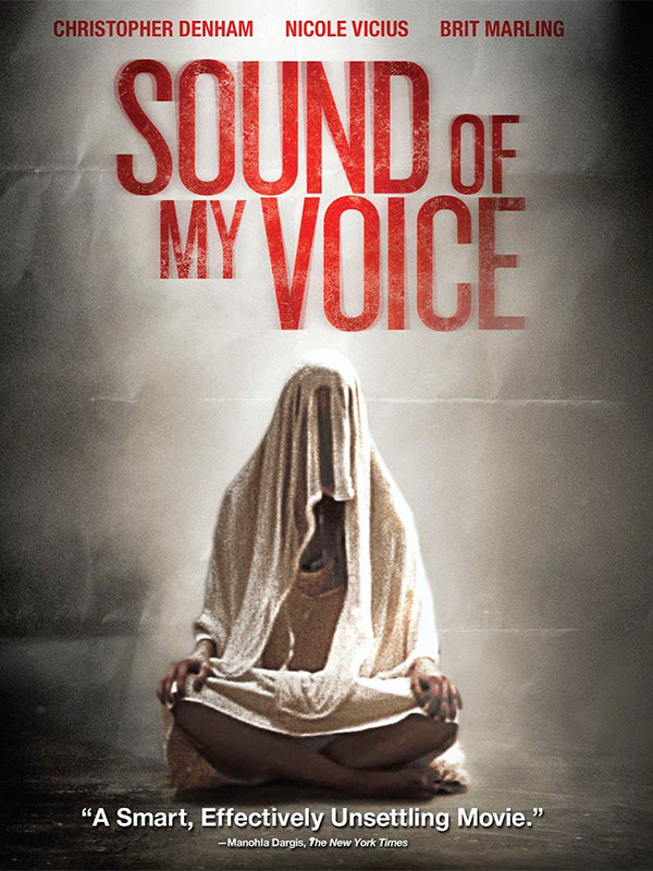 Sound of my voice Dvdrip