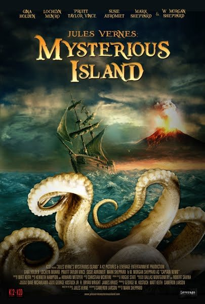 Mysterious Island [DVDRIP FRENCH] AC3