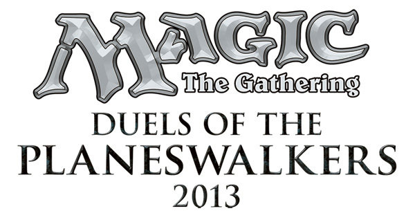 Magic : The Gathering : Duels of the Planeswalkers 2013 [PC]