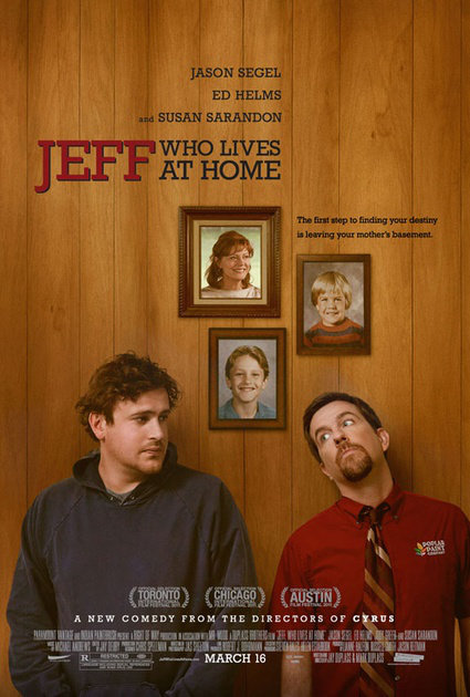 [RG] Jeff Who Lives at Home [FRENCH][DVDRIP]