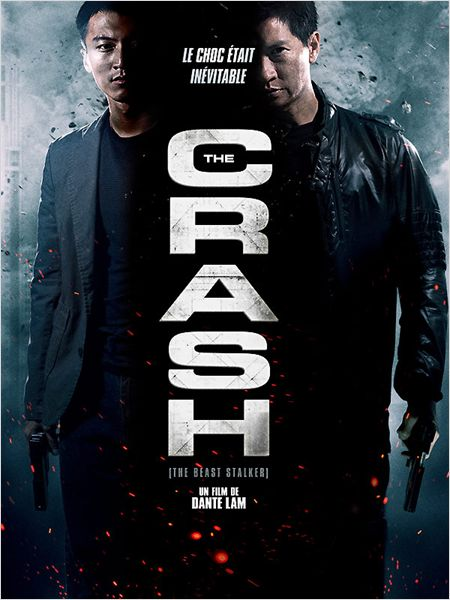 [MULTI] The Crash (2012) [FRENCH] [DVDRiP] [MP4]