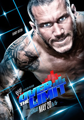 WWE Other The Limit 2012