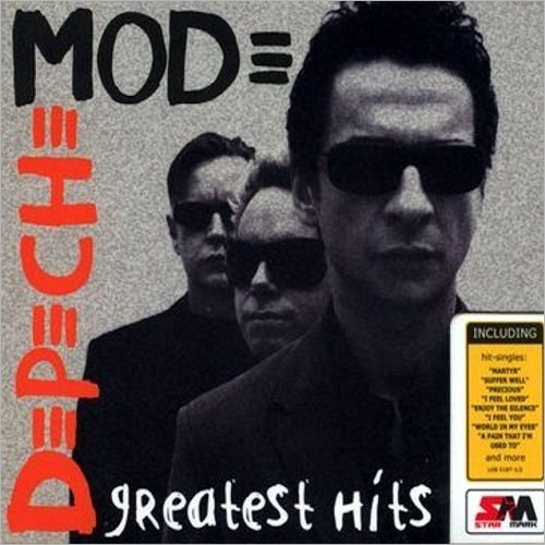 Depeche Mode - Greatest Hits [MULTI]