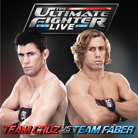 The Ultimate Fighter Saison 15 [E05/??] [HDTV]