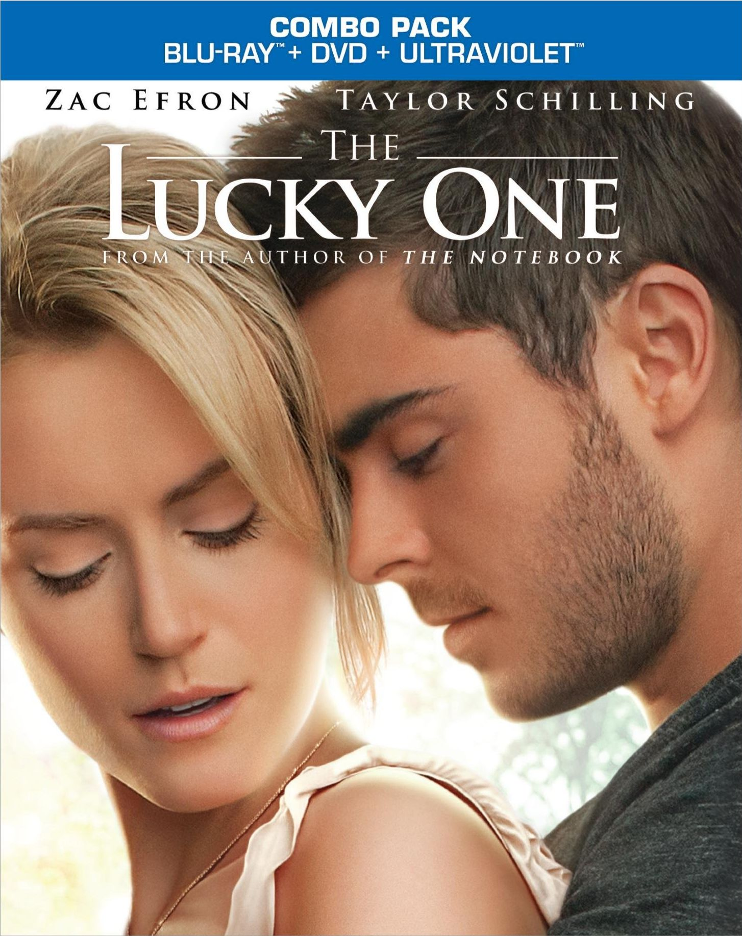 The Lucky One [BLU-RAY 108p | FRENCH]