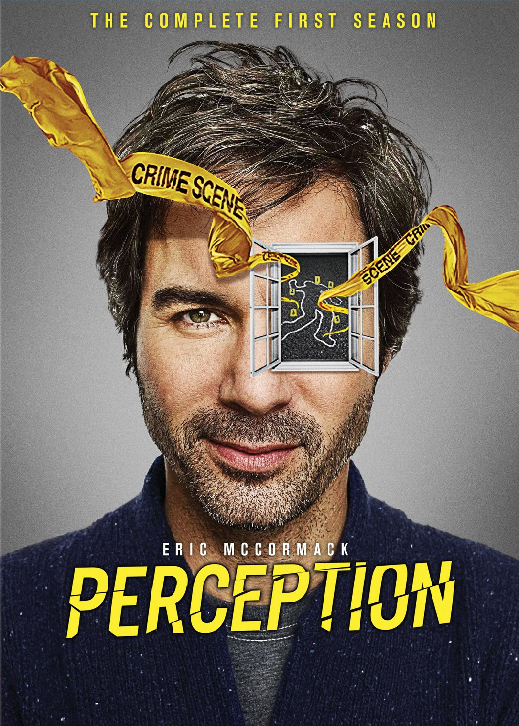 Perception (2013) [Saison 01  FRENCH] [E01 a 10/10] HDTV + HD