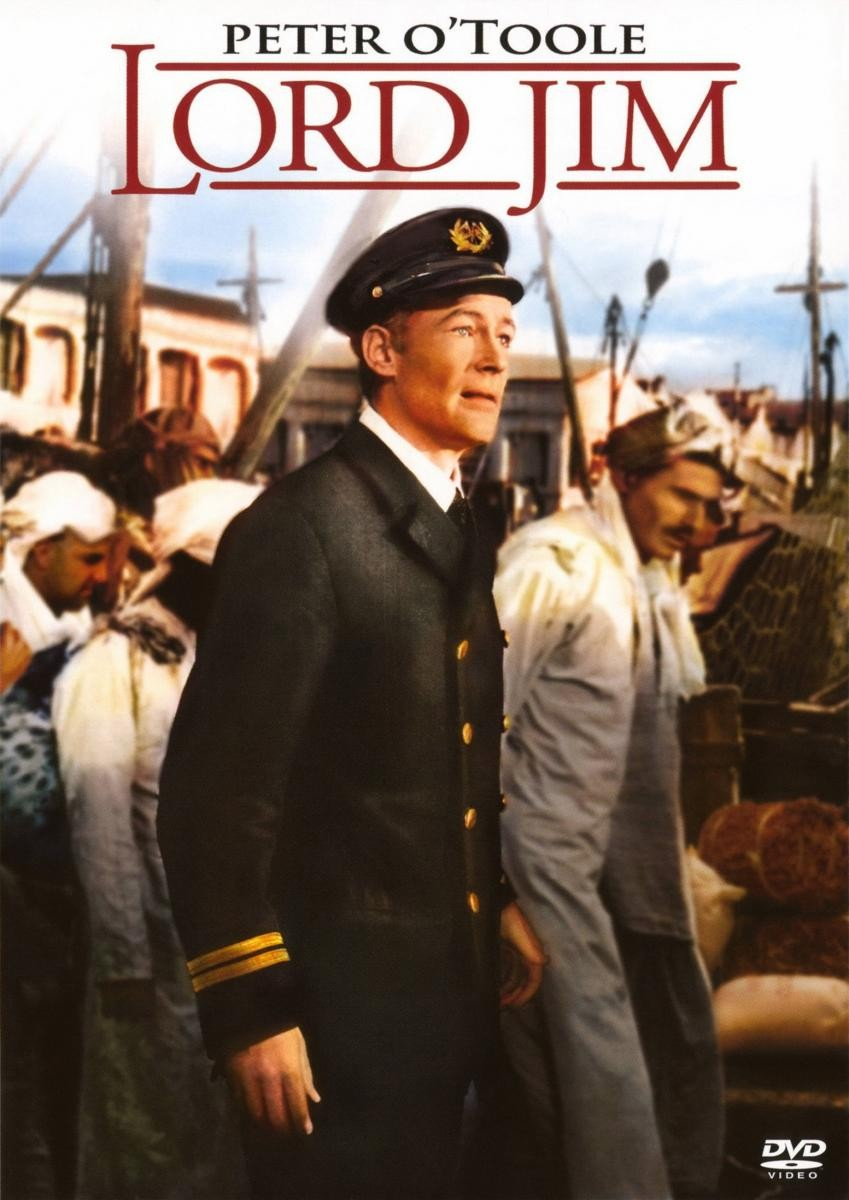 Lord Jim [DVDRiP | TRUEFRENCH SUBFORCED AC3]