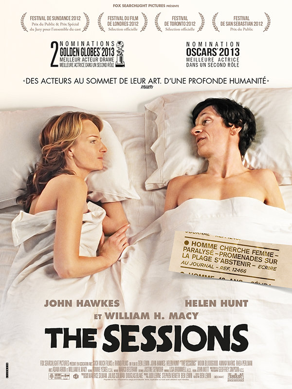 The Sessions [FRENCH BDRiP-BRRIP] AC3