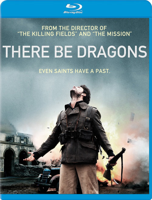 There Be Dragons 2011 [720p.BluRay] [FRENCH]