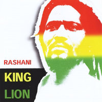 Rashani - King Lion (2013) [MULTI]