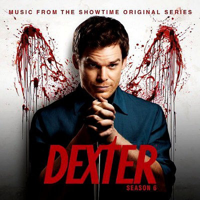 VA - Dexter Season 6 - Music From The Showtime Original Series (2012) [MULTI]