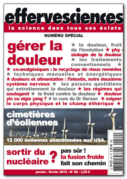 Effervesciences N°80 - Janv/Fevrier 2012 [NEW/HQ/FS/US]