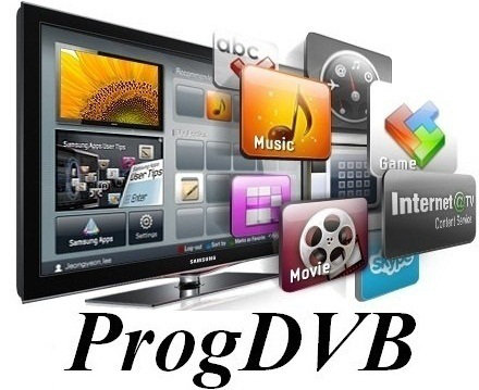ProgDVB Professional Edition 6.84.1 Final (x86/x64) [QS]