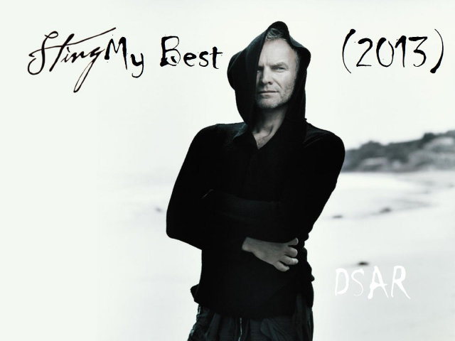Sting - My Best (2013) [Multi]