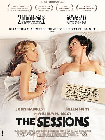The Sessions (2013) [BDRIP FRENCH]