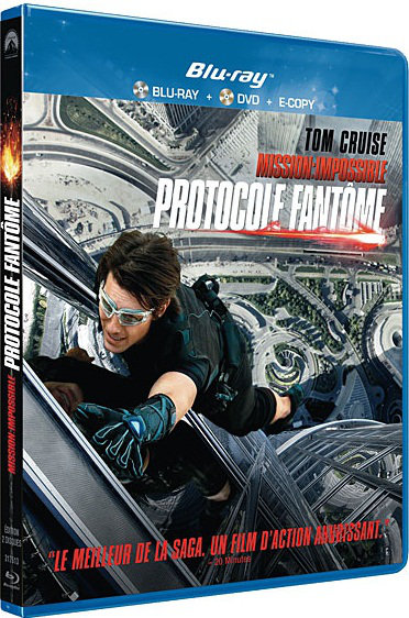 Mission : Impossible - Protocole fantôme [BDRIP] [FRENCH] AC3 [SUBFORCED
