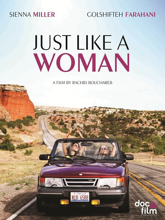 Just Like A Woman (TV) affiche