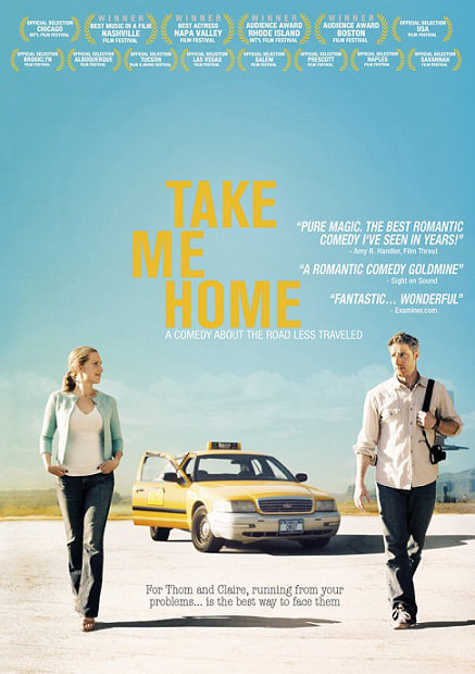 Take me home (2012) [DVDRIP FRENCH]