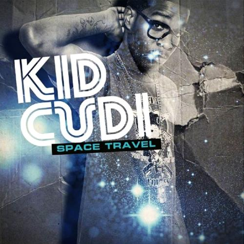 Kid Cudi - Space Travel (2013) [Multi]