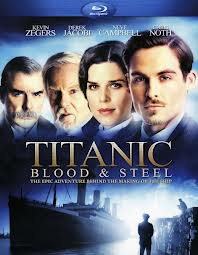 Titanic : Blood and Steel - Saison 1 Episode 10 ( VF / DVDRIP)