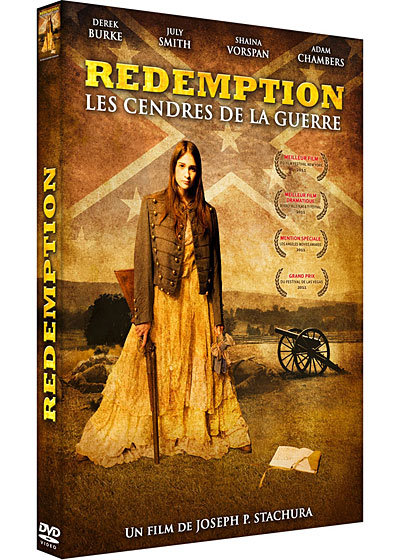 Redemption  2011 [PAL-MULTI] [DVDR]