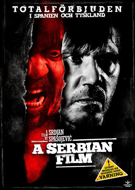 A Serbian Film 2010 [PAL] DVD-R [MULTI]