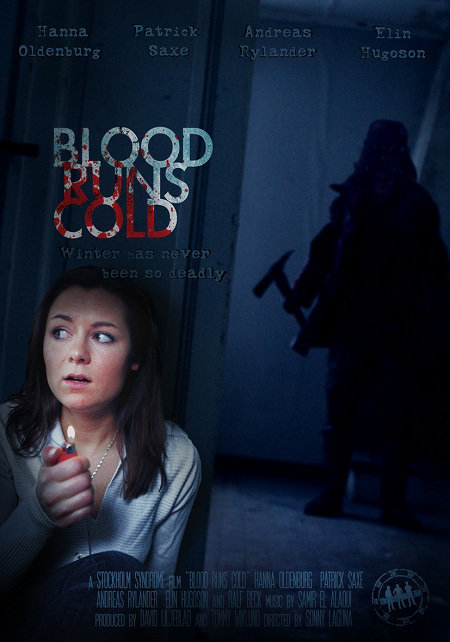 [MULTI] Blood Runs Cold (2011) [VOSTFR] [DVDRiP]