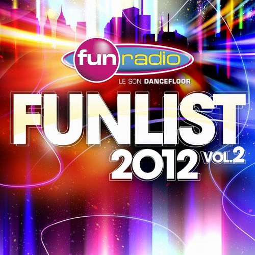 Fun Radio -  Funlist 2012 Vol.2 [Multi]