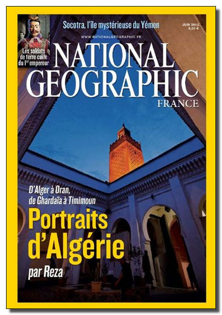 National Géographic N°153 - Juin 2012 [NEW/HQ/SsTags/MULTI]