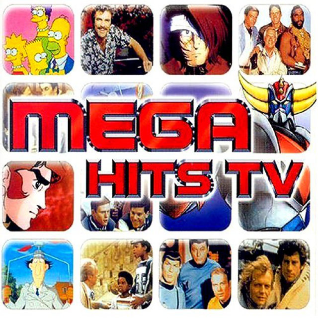 Mega Hits TV