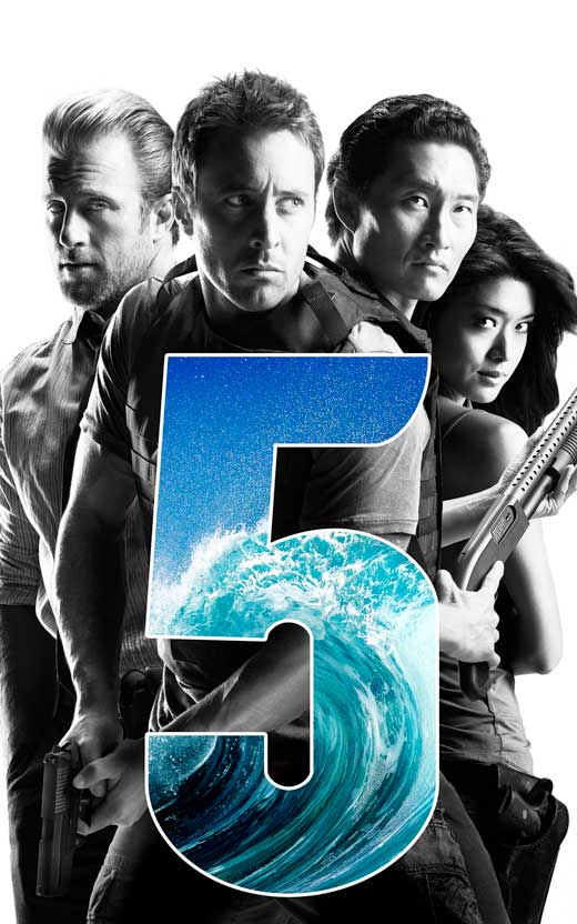 Hawaii Five-0  [Saison 02 FRENCH] HDTV+HD 720 [01 à 23/23]  [MULTI]