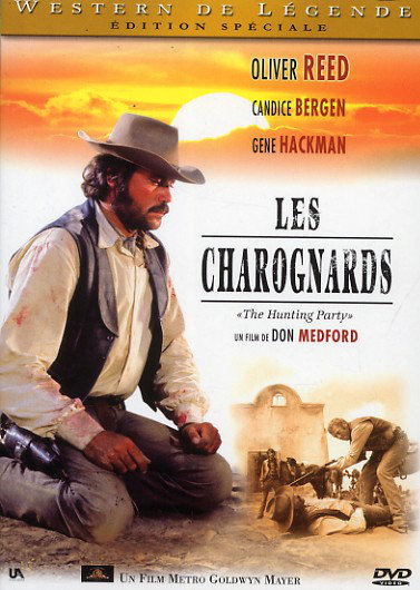 Les Charognards [DVDRiP] [FRENCH] [Multi]
