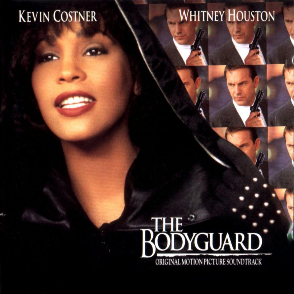 VA  - The Bodyguard: Original Soundtrack Album (version internationale) [MULTI]