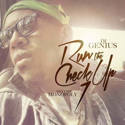 VA - DJ Genius - Run The Check Up 7 (2012) [MULTI]