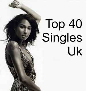 The Official UK Top 40 Singles Chart  07.10 (2012) [MULTI]