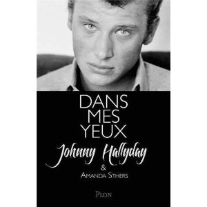 [MULTI] Dans mes yeux Johnny Hallyday Amanda Sthers