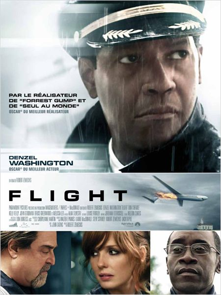 [MULTI] Flight 2012 [VOSTFR] [BDRIP]