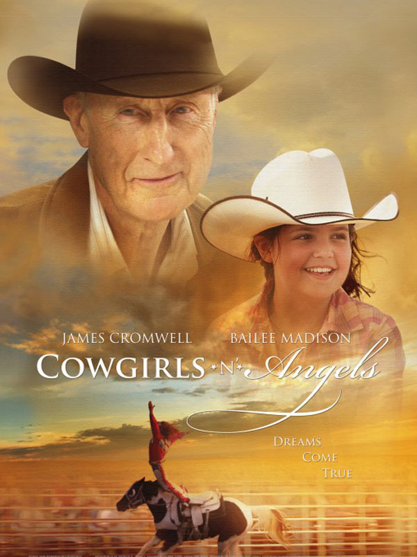 Cowgirls n' Angels [Bluray 720p]
