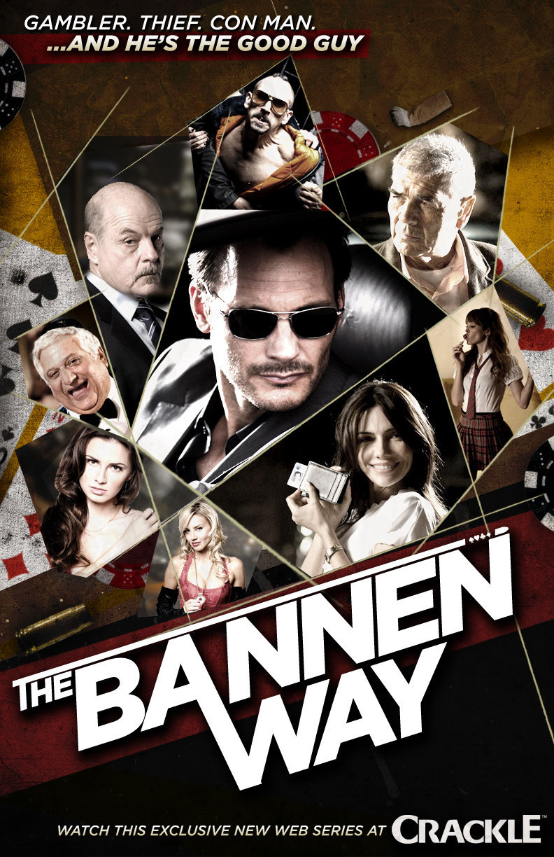 The Bannen Way [FRENCH-DVDRIP]