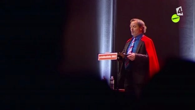 Christophe Alévêque est Super Rebelle... et candidat libre (en direct) [FRENCH] [HDTV] [MULTI]