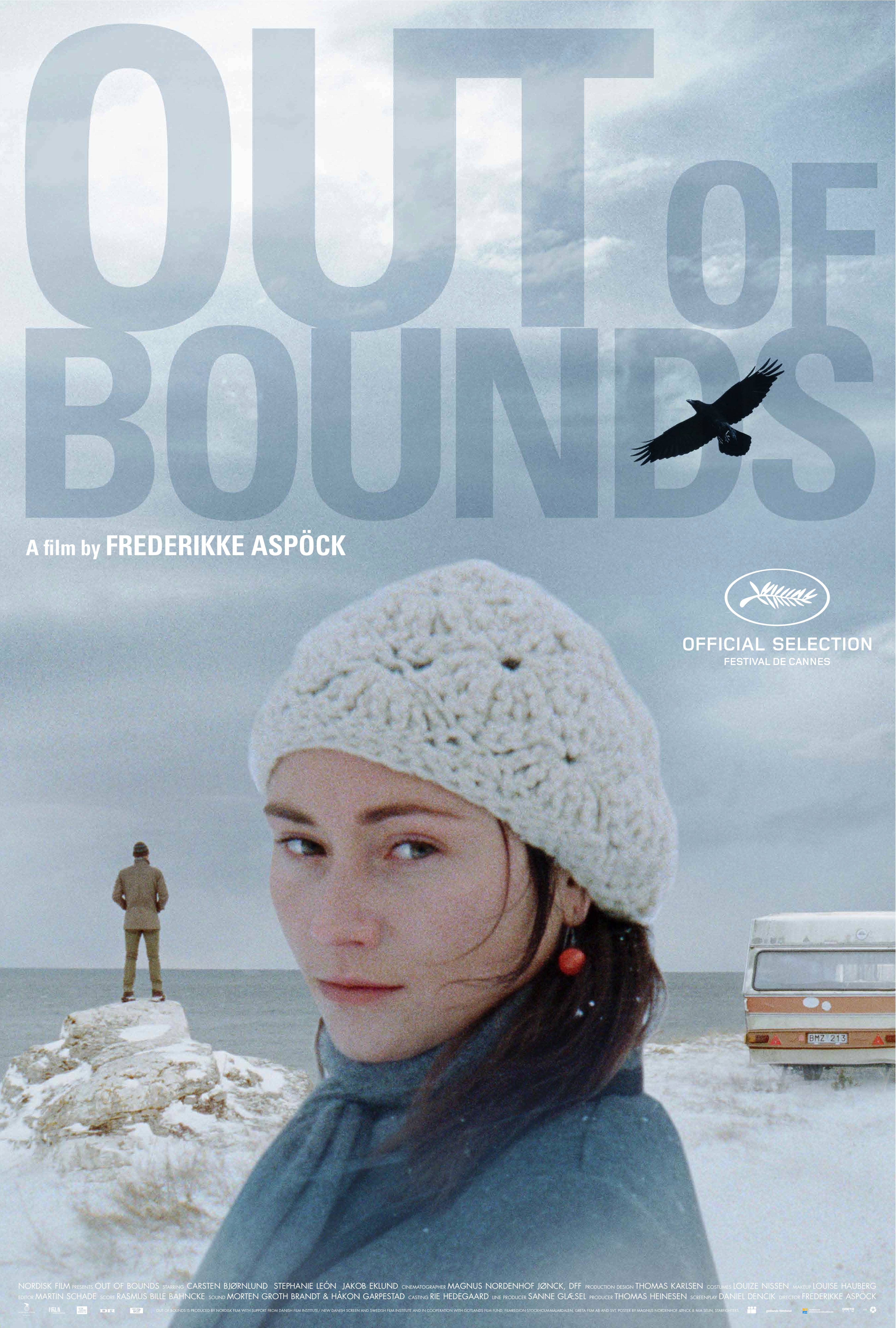 Out of Bounds [VOSTFR] [DVDRiP] [RG]
