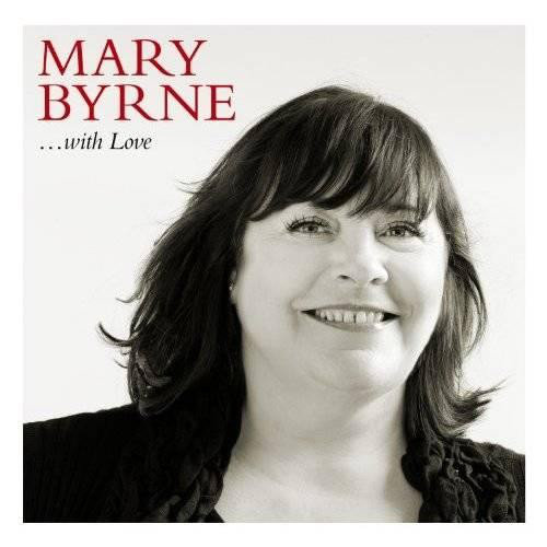 Mary Byrne - With Love (2012) [MULTI]